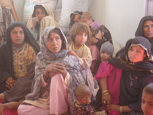 afghaniwomen