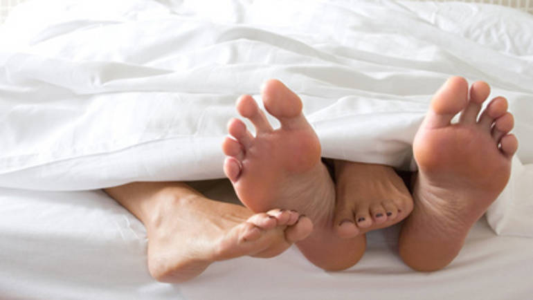 How to get your Mojo back… and yes I'm talking libido