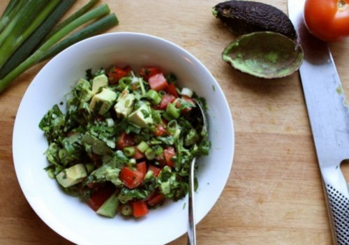 Good Food Friday : Seriously awesome Salsa