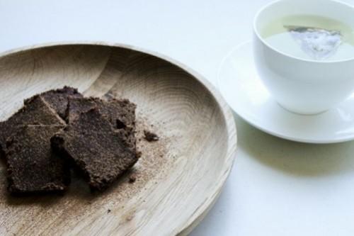 Good Food Friday : Getting my brownie on
