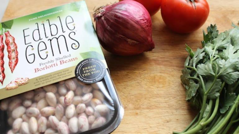 Good Food Friday – Bean Crazy! : Bean Salad