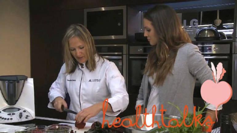 healthtalks Ep 3 – beauty of the beets!