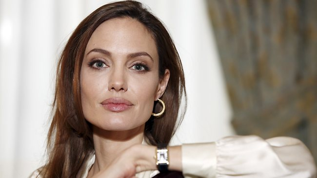 Angelina Jolie – is this really prevention?