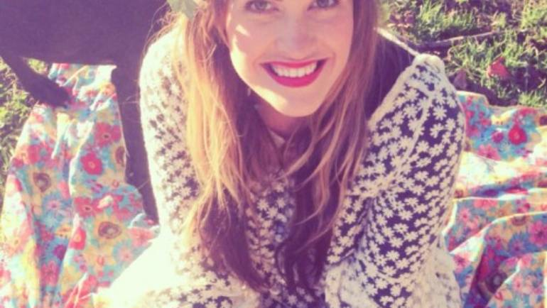 Miss Vegie Head herself – Let me introduce you to Adele McConnell
