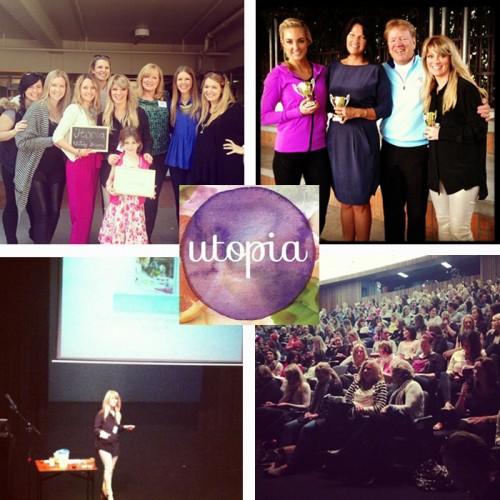 utopia monday