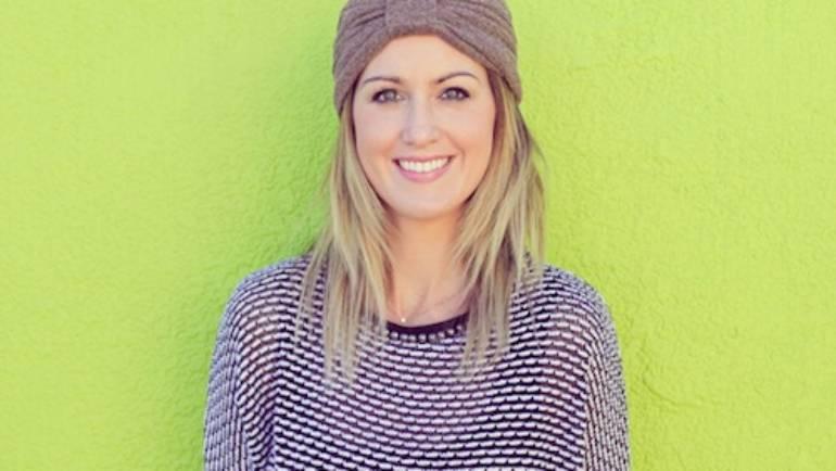 A very spirited interview with Rachel MacDonald