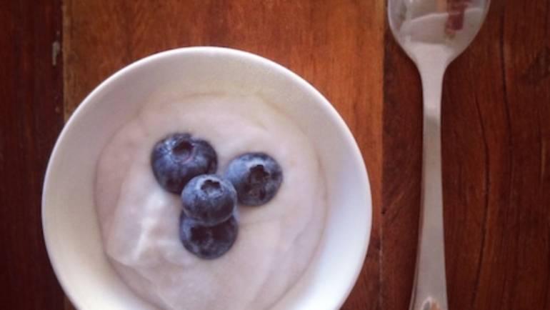 My coconut yoghurt recipe (PLUS an extra recipe treat!)
