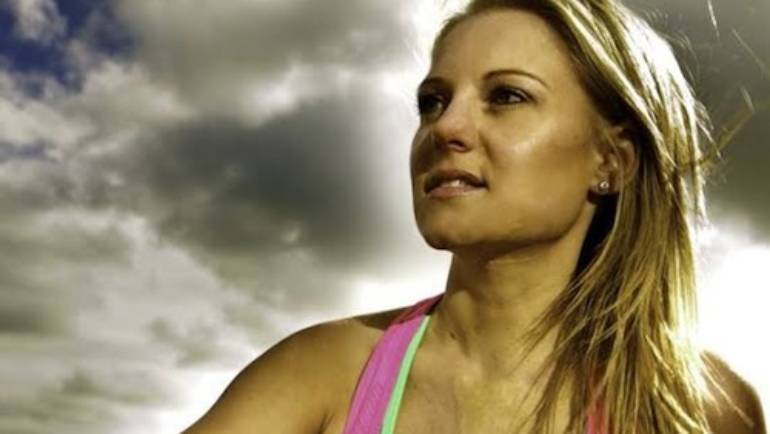 Wellness Women Wednesday: Jessica Smith