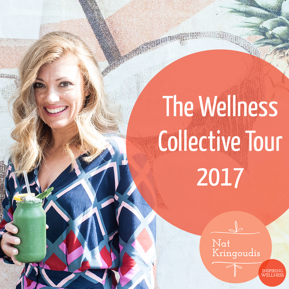The Wellness Collective 2017 Regional Tour – we're coming to YOU
