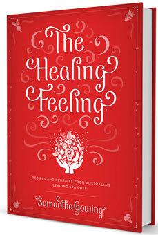 The healing Feeling
