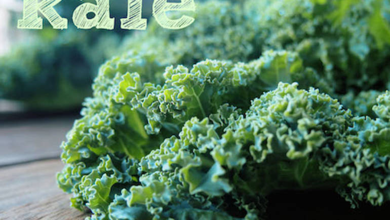 Is kale stuffing up your hormones?