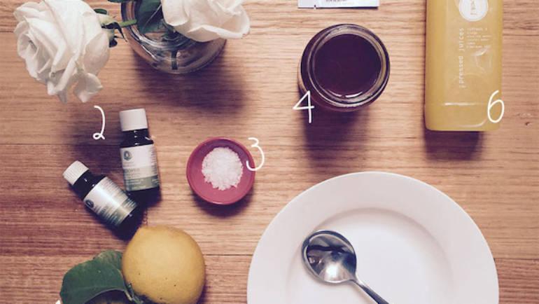 My 7 trusty cold remedies