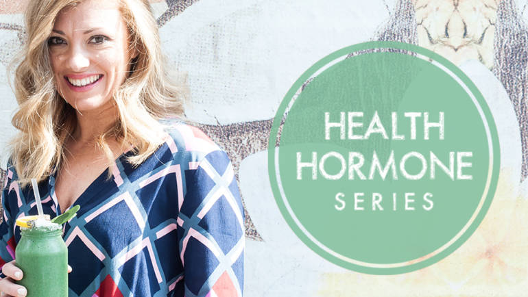The Healthy Hormone Series – Testosterone