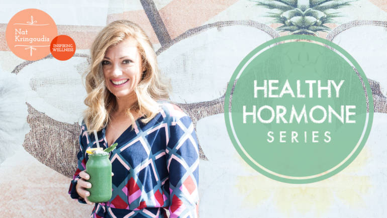 Healthy Hormone Series – Progesterone (your secret metabolism boosting weapon)