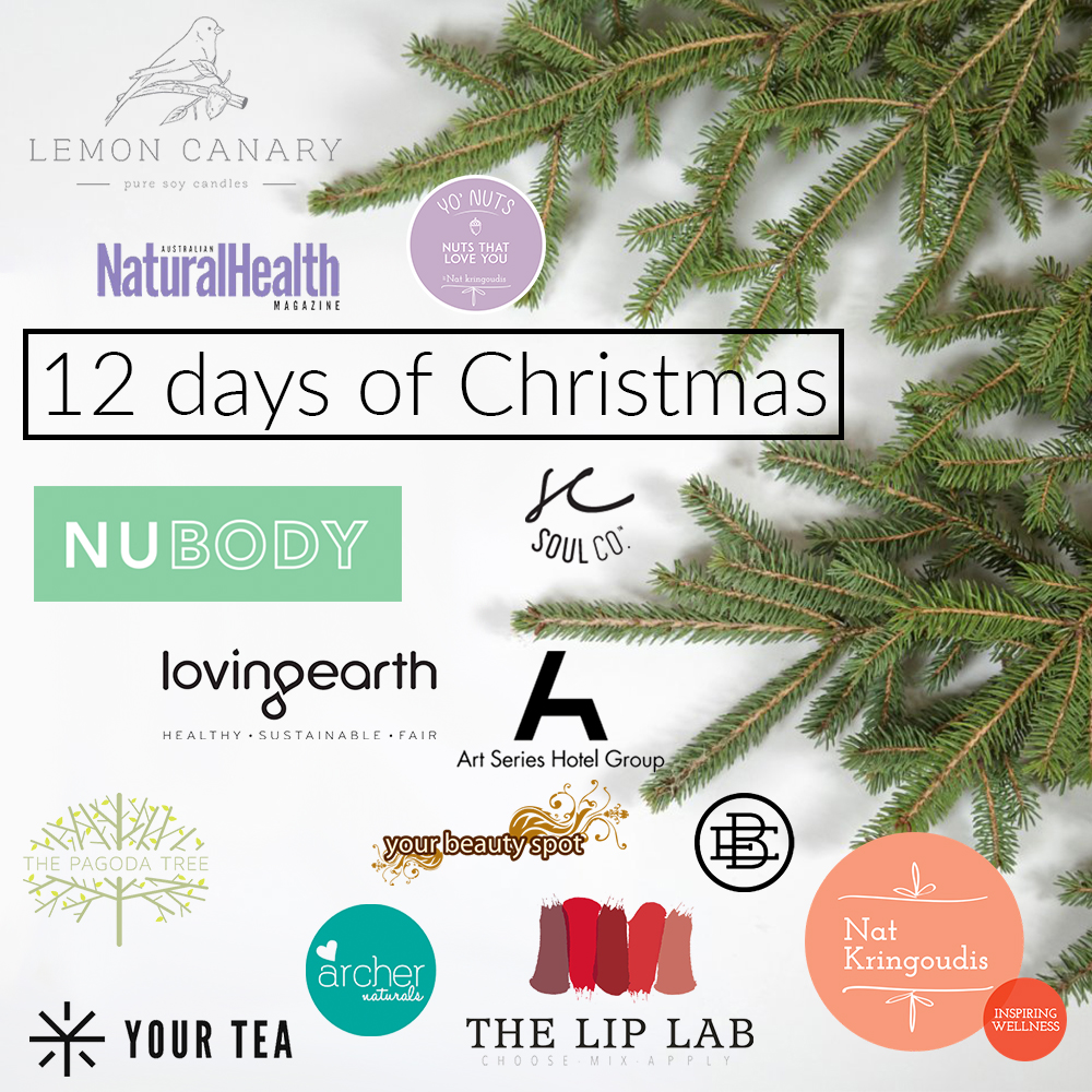 12 days Group Image