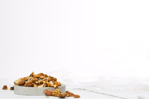 Fix Your Hormones with Seed Cycling & Yo'Nuts