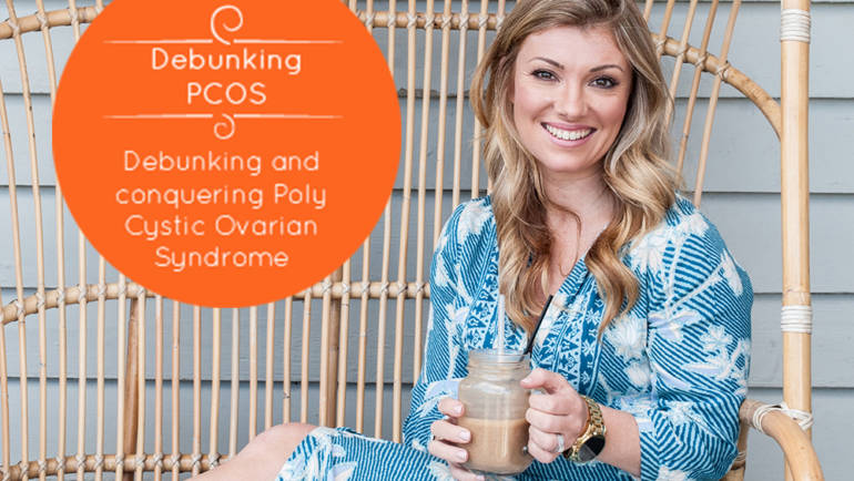 5 things at the core of your PCOS.