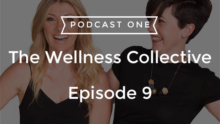 Ep 9 – Soulful Sex and Loving Relationships with Melissa Ambrosini