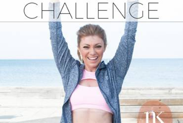 The 6 Week Challenge Is BACK!