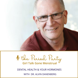 Dr. Alvin Danenberg The Period Party