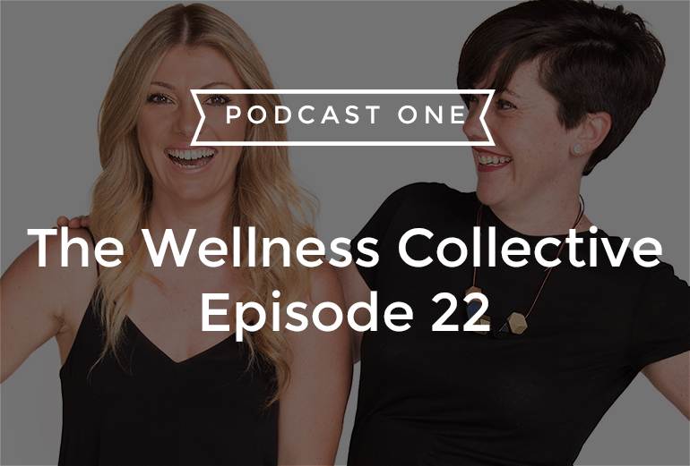 Ep 22 – Getting Real and Honest in Life with Nat & Cecelia