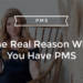 The Real Reason Why You Have PMS