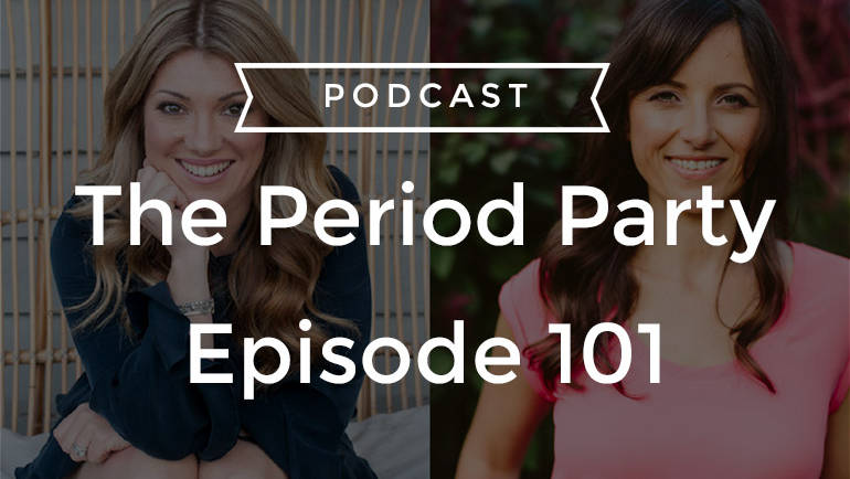 PP Episode #101 – How to Thrive with Endometriosis with Heba Shaheed