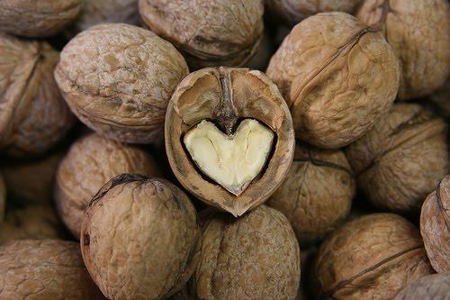 Good Food Friday : walnut inspired eats
