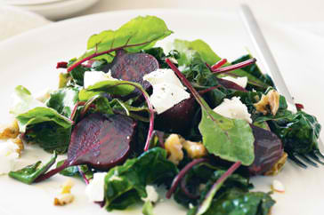 Good Food Friday : Beetroot & Fetta Salad