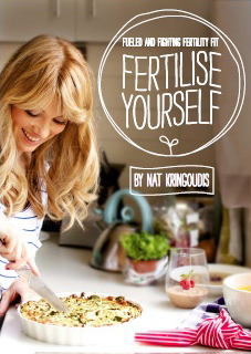 Fertilise Yourself Launch – the video and why fertility isn't a scary word.