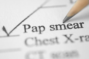 Holy pap smear batman! what to do if yours isn't 'normal'…