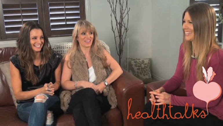 healthtalks – Episode 2, coffee enemas! (yup – we went there)