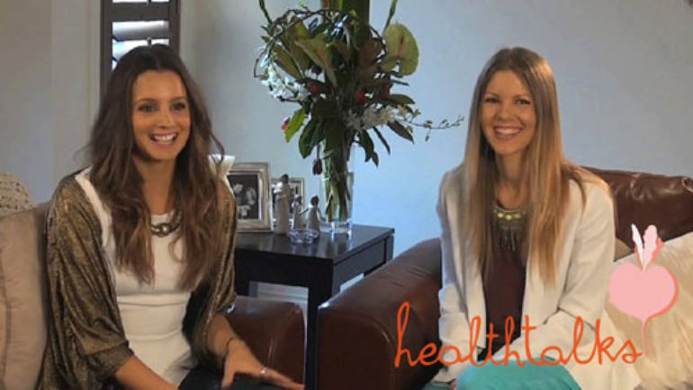 Healthtalks Ep 5.  Mind reset – how to tame your sneaky mind.