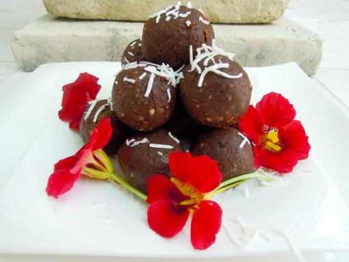 Good Food Friday : Totes Amazeballs!