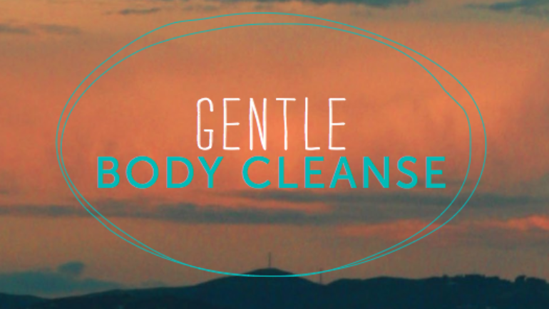 Why cleansing will make you more fertile (and just gangbuster healthy)