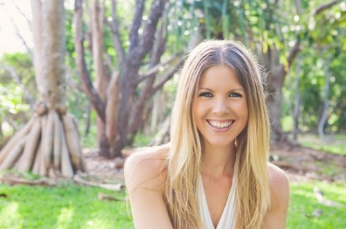 5 minutes with the Wellness Warrior herself – Jess Ainscough (& how to win a coconut)