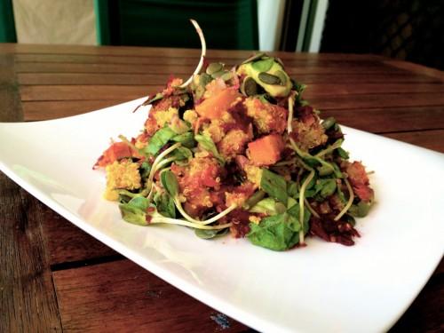 Good Food Friday : Tara's Epic Chakra Quinoa