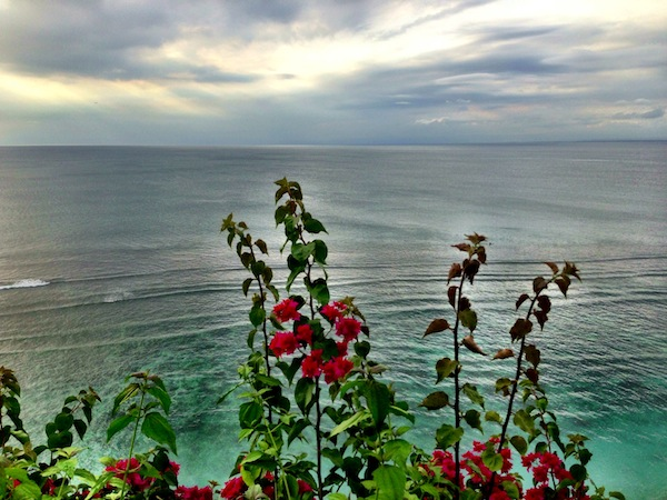 Are you scared of stillness?  Guest post by Jess Ainscough.