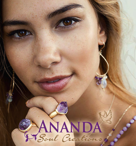 Ananda Soul Creations – I'm a proud ambassador (and I'm sharing my discount code)