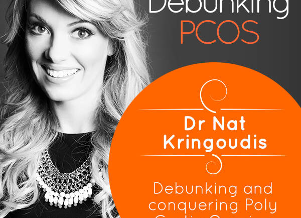 Announcing…. Debunking PCOS TOUR!
