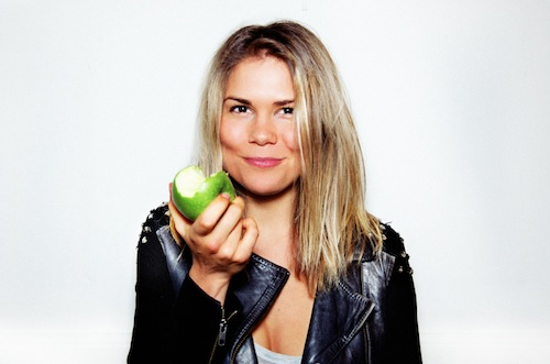 Meet Madeleine Shaw – and what fertility means to her.