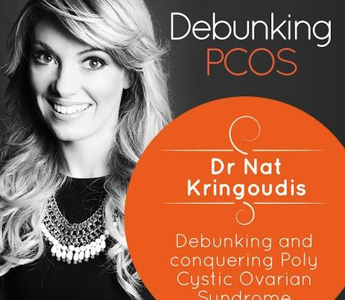 The GIVEAWAY – Debunking PCOS tickets up for grabs!!