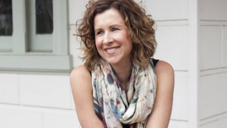 A chat with Amy Crawford from The Holistic Ingredient