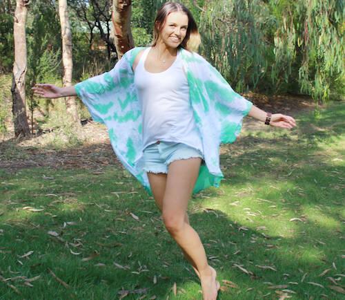 Wellness Women Wednesday: Kate Toholka from Summersalt Life