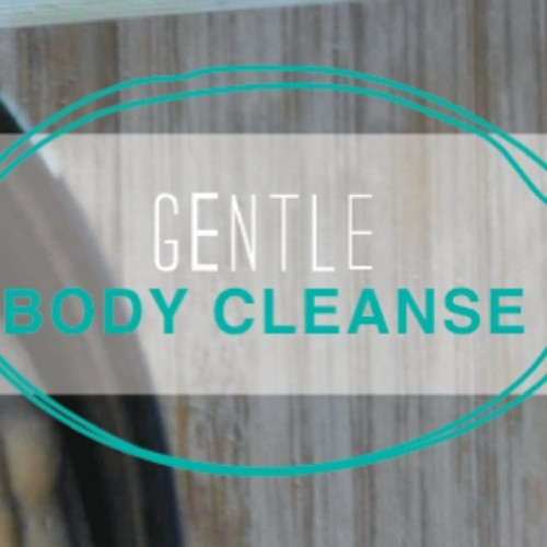 We are at it again! It's cleanse time!