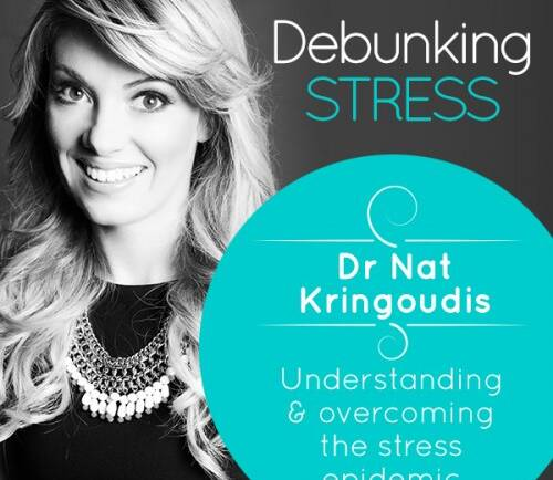 Announcing… Debunking Stress – the one off event!