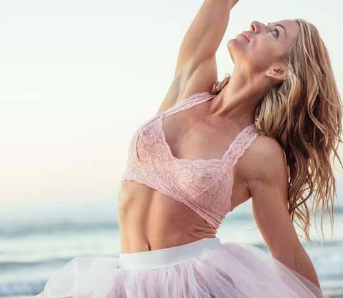 Wellness Woman Wednesday: Michelle Merrifield