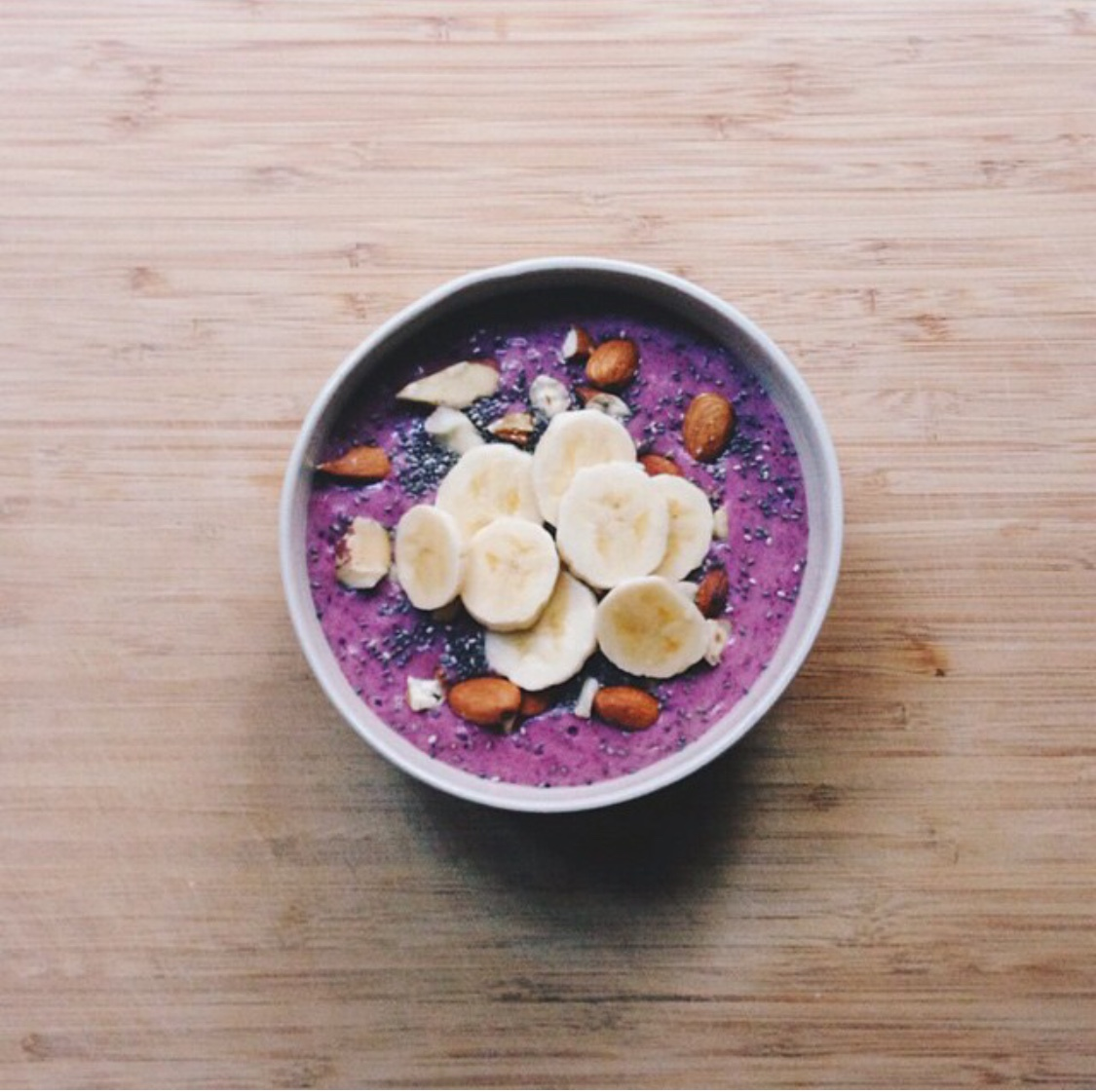 Good Food Friday – Berry Breaky Bowl