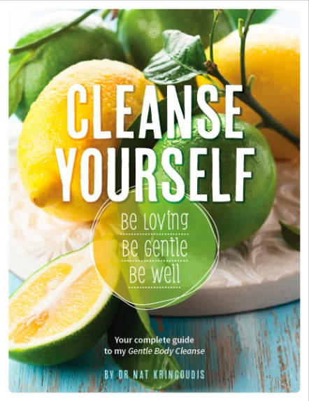 Cleanse Yourself is here!