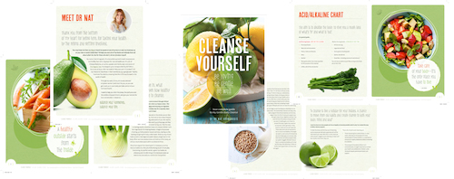The Group Cleanse and your last chance to grab my Wellness Bundle!